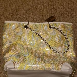 Magid tote New with tags